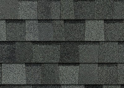 OC Carousel TruDefinition® WeatherGuard® - Estate Gray Shingle