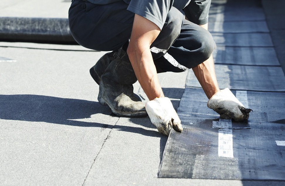 Commercial Roofing - C&D Roofing and Reconstruction