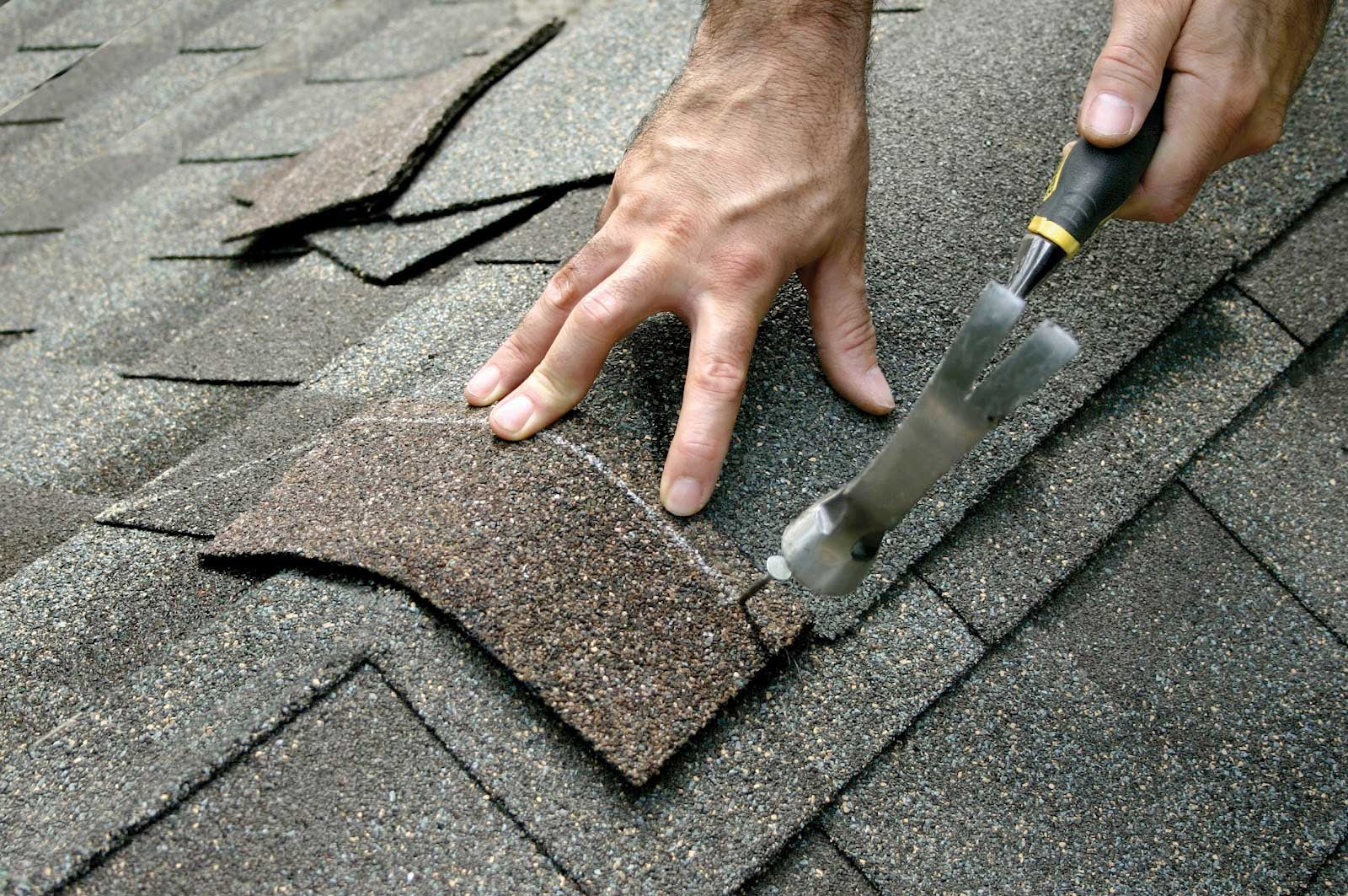 Composite Roofing - C&D Roofing and Reconstruction