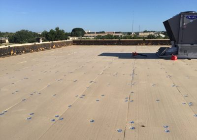 Commercial Roofing - C&D Roofing & Reconstruction - 1466