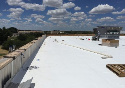 Commercial Roofing - C&D Roofing & Reconstruction - 1475