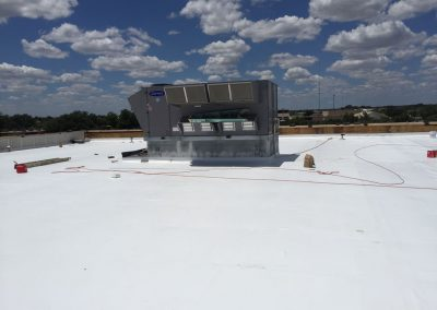 Commercial Roofing - C&D Roofing & Reconstruction - 1477