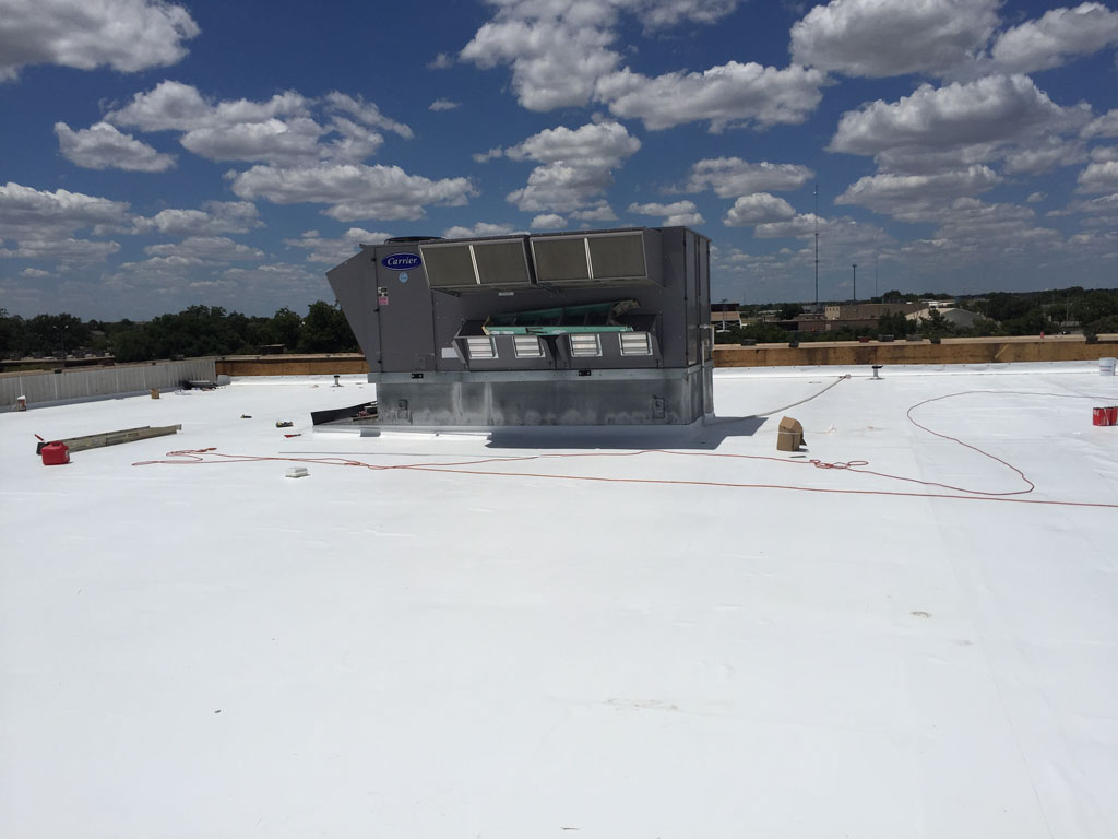 Commercial Roofing C Amp D Roofing And Reconstruction